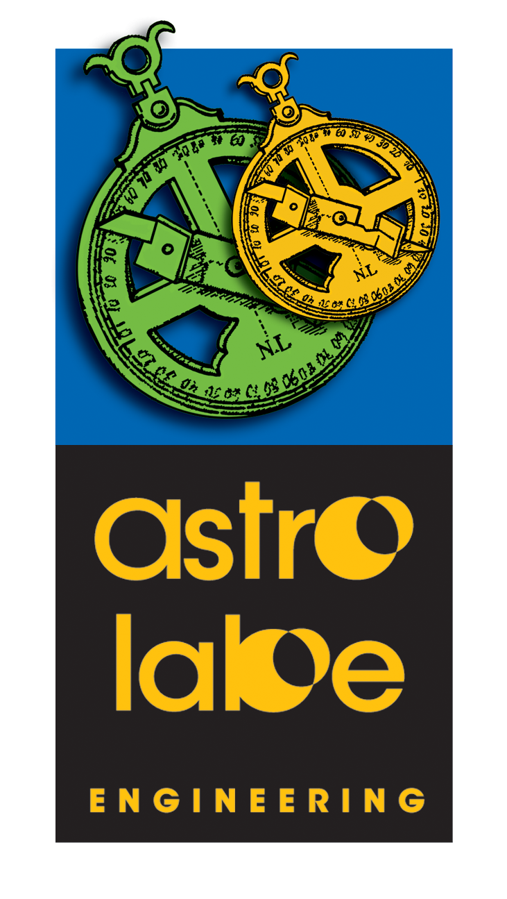 Astrolabe Engineering